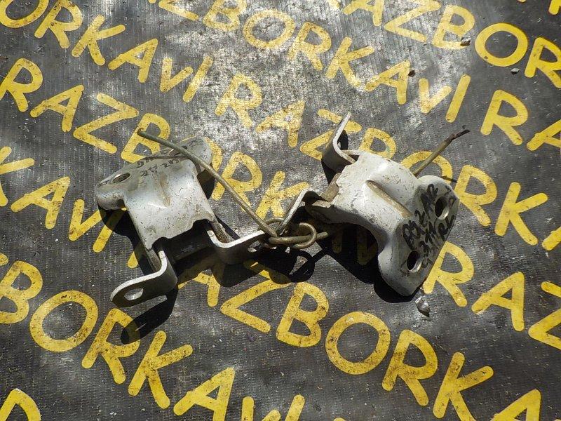 Петля дверная Daihatsu Pyzar G301G HDEP 1996 задняя левая