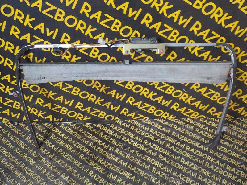 Шторка окна Mazda Bongo Friendee SGLR WLT 1995 левая