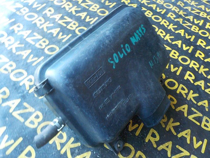 Корпус воздушного фильтра Suzuki Wagon R Solio MA34S M13A