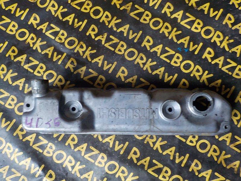Клапанная крышка Mitsubishi Canter 4D36