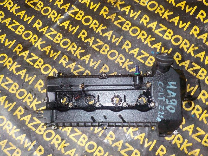 Клапанная крышка Mitsubishi Colt Plus Z22A 4A90