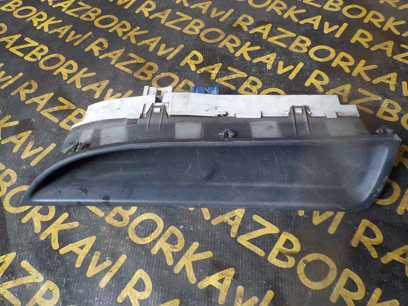 Консоль кпп Toyota Nadia SXN10 3SFSE