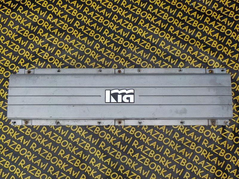 Решетка радиатора Kia Bongo SF передняя