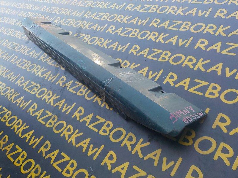 Порог Suzuki Jimny Wide JB33W правый