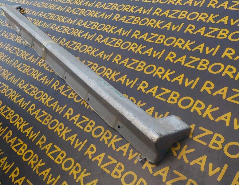 Порог Suzuki Wagon R Plus MA63S K10A 1999 правый