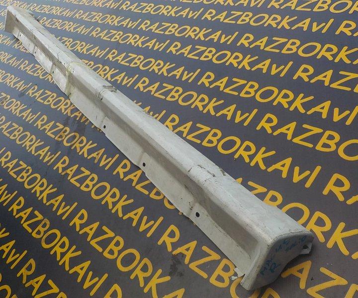 Накладка на порог Suzuki Wagon R Solio MA34S M13A 2000 правая