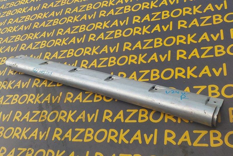 Порог Mitsubishi Pajero V21W правый