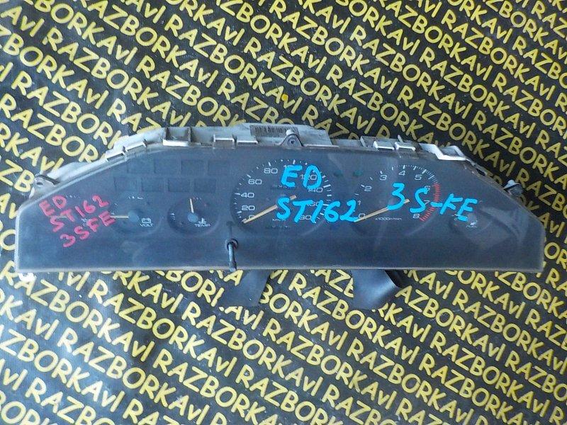 Спидометр Toyota Carina Ed ST162 3SFE