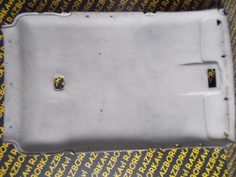 Обшивка потолка Mitsubishi Dingo CQ1A 4G15 1998