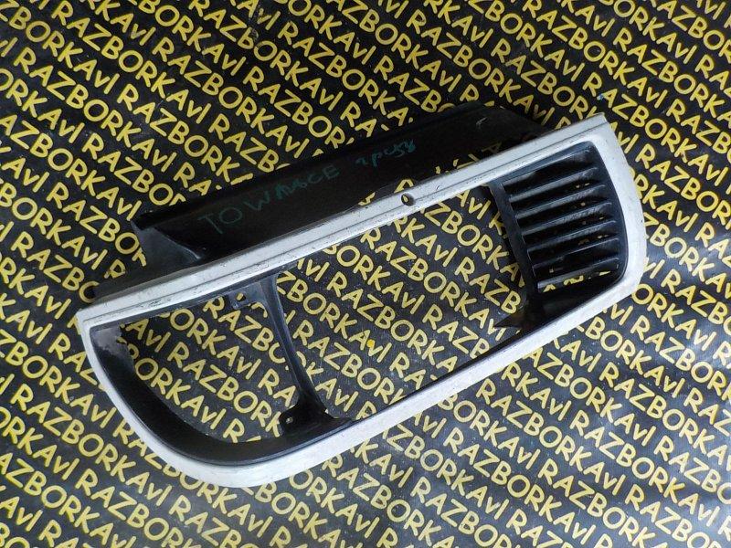 Очки на фары Toyota Town Ace CR30 передние левые
