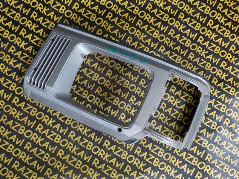 Очки на фары Mazda Bongo SSF8R передние левые