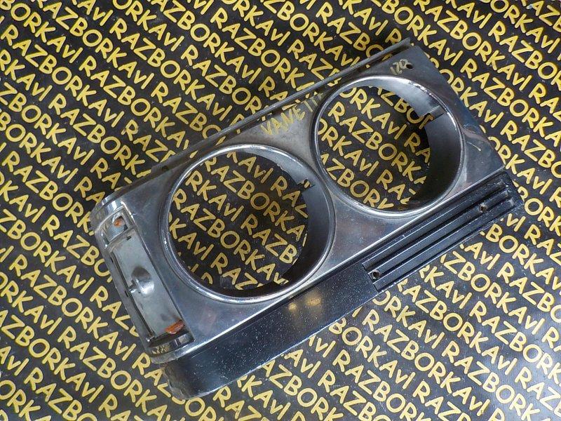 Очки на фары Nissan Vanette KUJNC22 передние правые