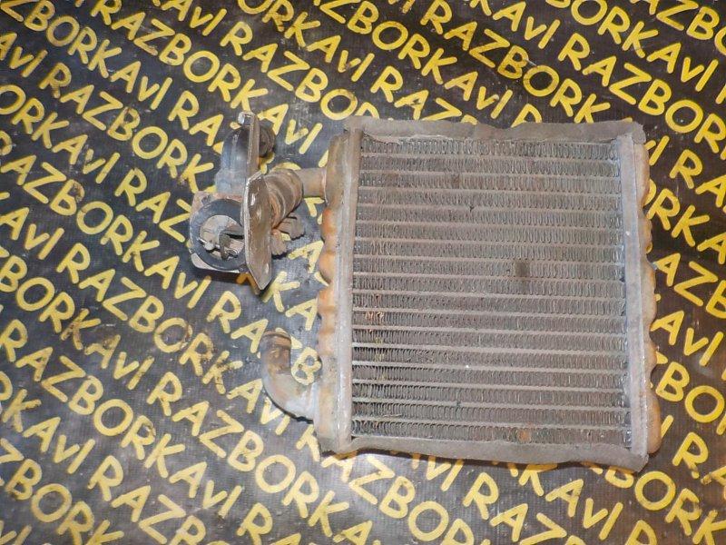 Радиатор печки Kia Bongo SF