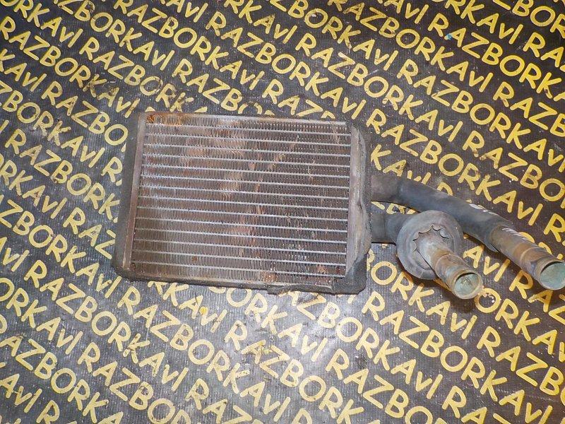 Радиатор печки Hino Ranger FD161B