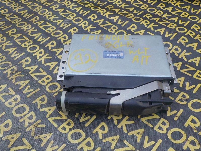 Блок управления abs Mazda Bongo Friendee SGLR WLT 1995