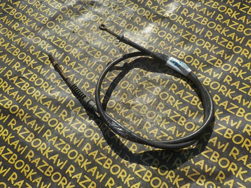 Тросик ручника Toyota Markii LX80 2LT задний