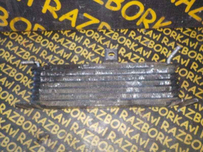 Радиатор акпп Mazda Bongo Friendee SGLW WLT 1995