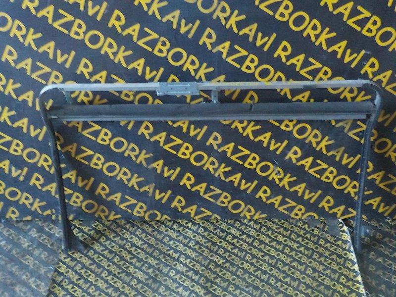 Шторка окна Mazda Bongo Friendee SGLR WLT 1995 задняя левая