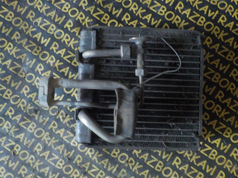 Испаритель кондиционера Mazda Bongo Friendee SGLR WLT 1995 передний