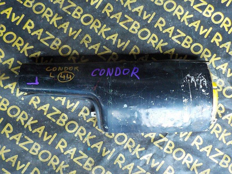 Щечка Nissan Condor G2H41 передняя левая