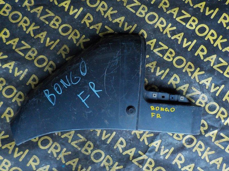 Щечка Mazda Bongo SSF8R передняя правая