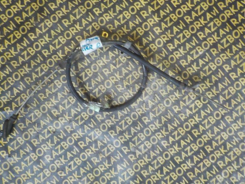 Тросик ручника Mazda Mpv LVEW WLT 1990 задний правый