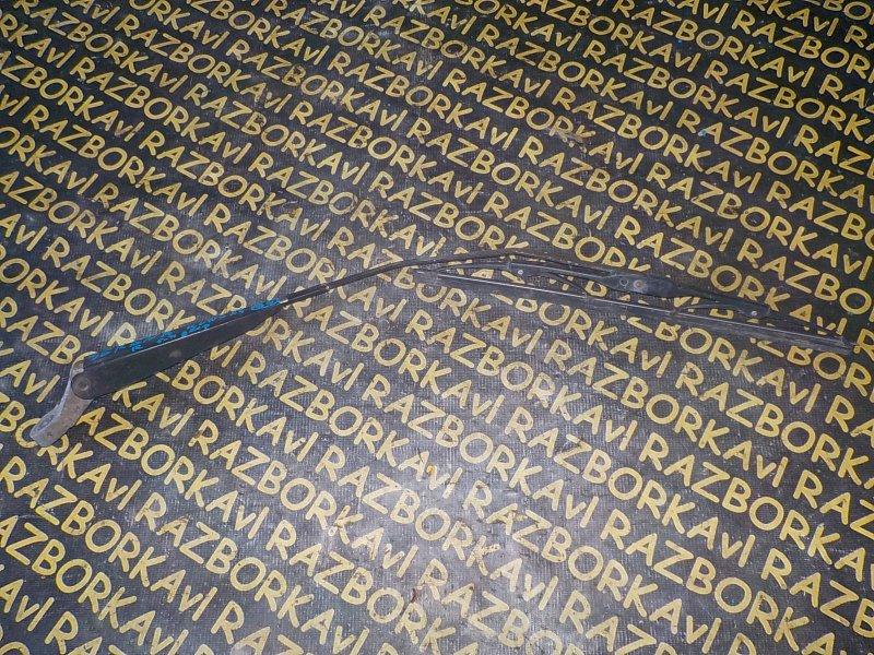 Поводок стеклоочистителя Nissan Serena KVNC23 задний
