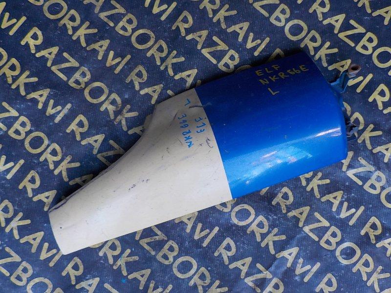 Щечка Isuzu Elf NKR71 4JG2 передняя левая