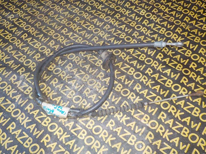 Тросик ручника Toyota Crown GS141 1JZGE задний