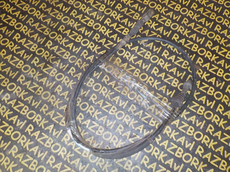 Тросик ручника Mazda Titan WGLAT SL задний