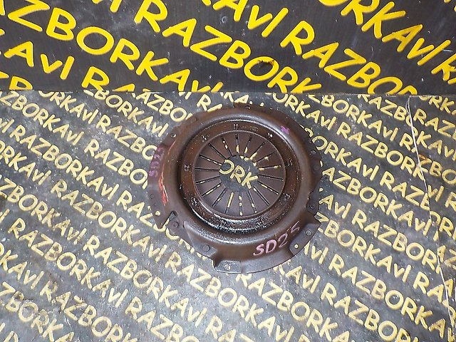 Корзина сцепления Nissan Atlas EH40 SD25