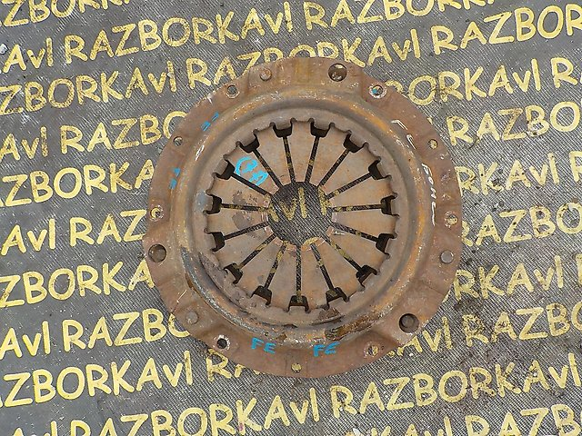 Корзина сцепления Mazda Bongo SRE9V FE