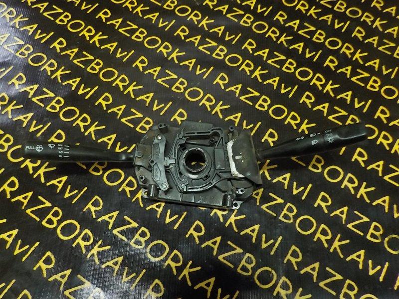 Гитара Suzuki Wagon R Plus MA63S K10A 1999