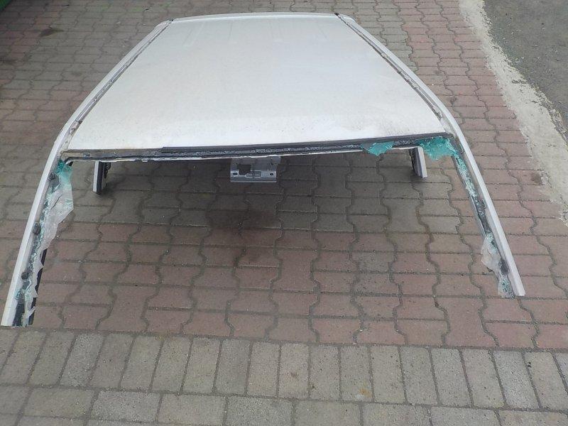 Крыша Mitsubishi Pajero Io H77W 4G94 2000