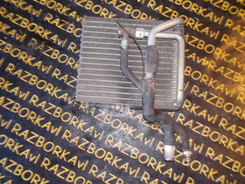Испаритель кондиционера Suzuki Escudo TA01W G16A