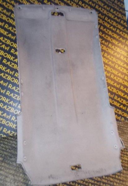 Обшивка потолка Toyota Gaia CXM10G 3CTE