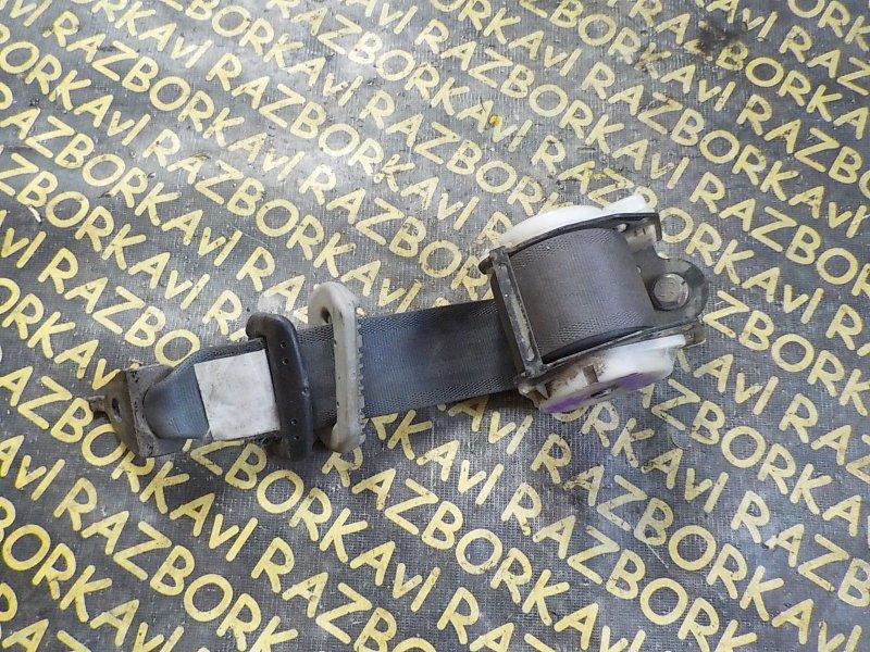 Ремень безопасности Honda Civic EK3 задний правый