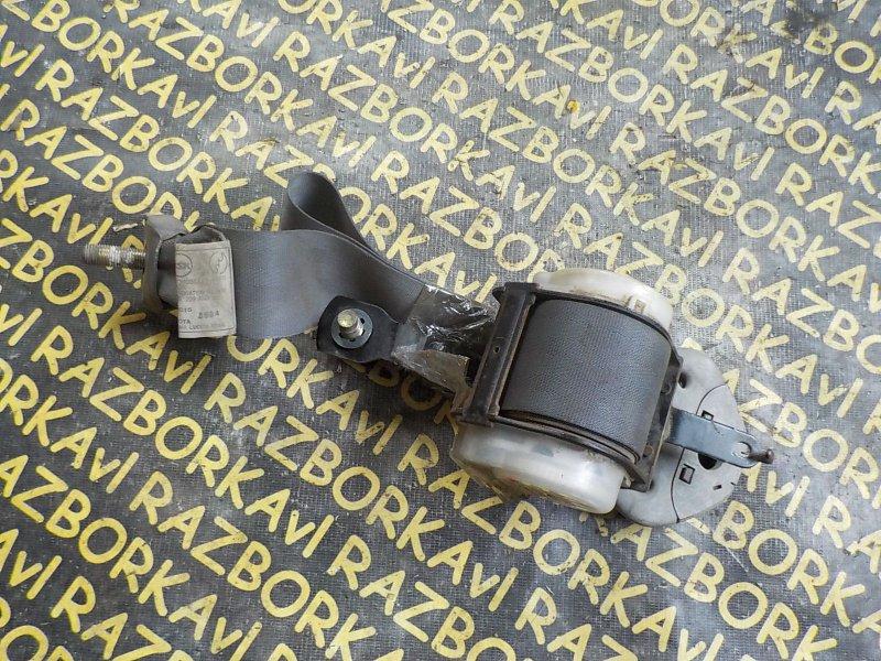 Ремень безопасности Toyota Lucida CXR10 задний правый