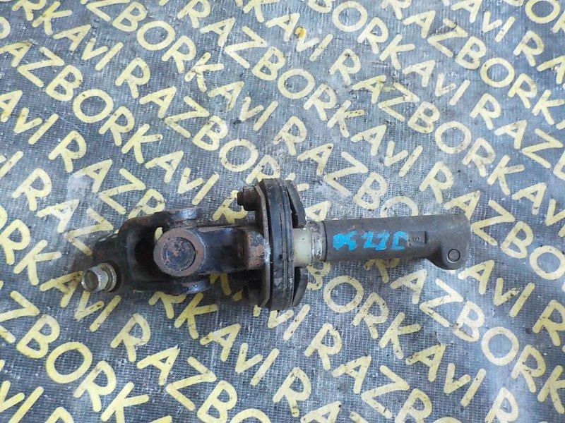 Рулевой карданчик Toyota Soarer JZZ30 1JZGTE