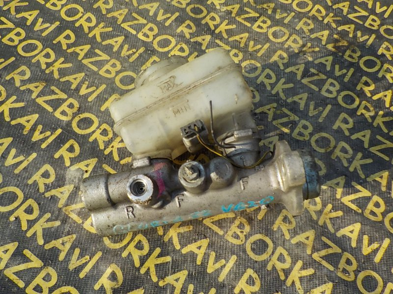 Главный тормозной цилиндр Nissan Cedric Y33 VG30