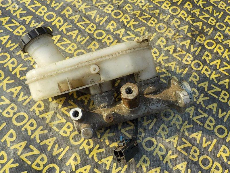 Главный тормозной цилиндр Mazda Bongo Friendee SGLR WLT 1995