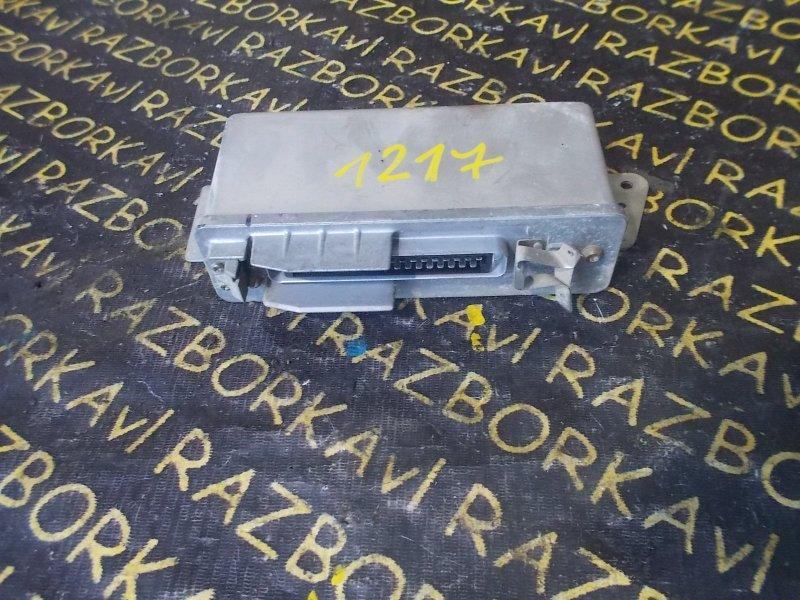 Блок управления abs Nissan Serena KVNC23 CD20T