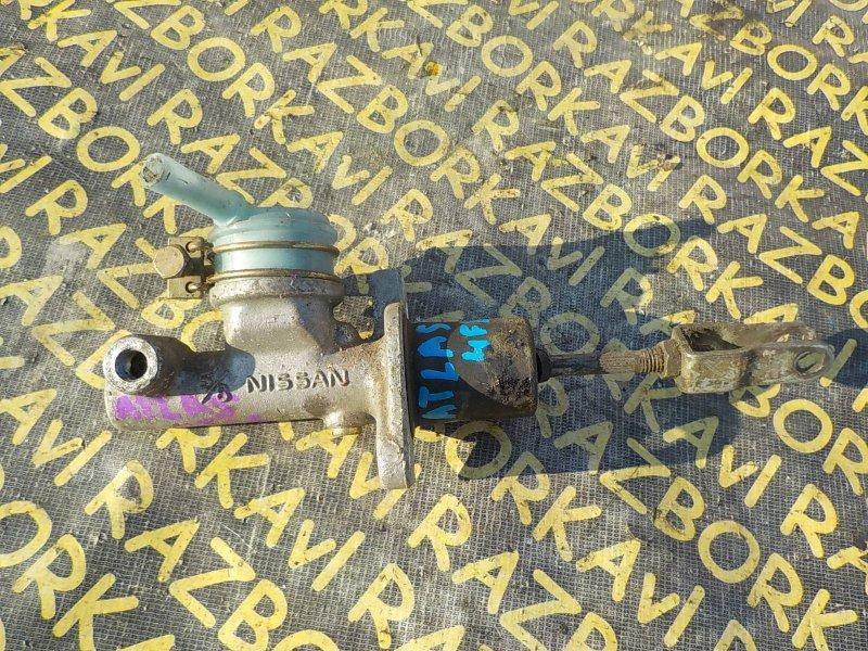 Главный цилиндр сцепления Nissan Atlas P4F23 TD27