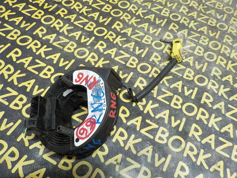 Шлейф-лента air bag Honda Stream RN6