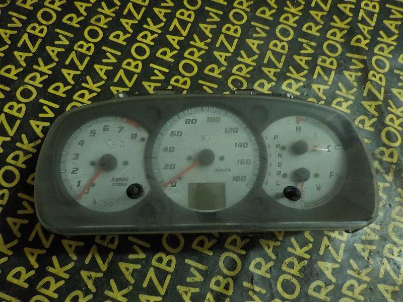 Спидометр Toyota Cami J102E K3VE 2000