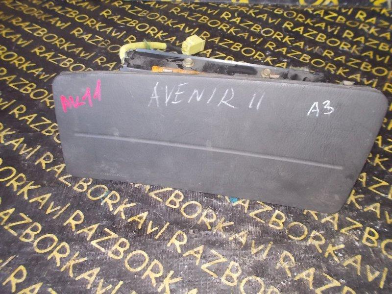 Airbag пассажирский Nissan Avenir W11 QG18