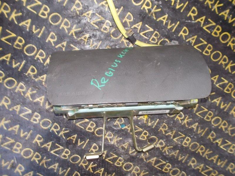 Airbag пассажирский Toyota Hiace Regius RCH47W 3RZFE 1999
