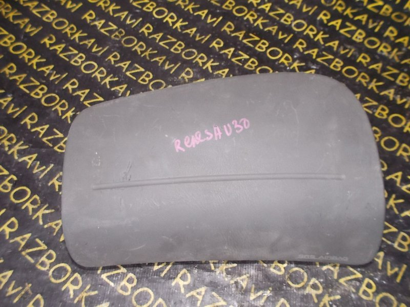 Airbag пассажирский Nissan R'nessa N30 KA24DE 1997