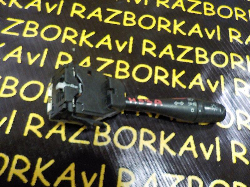 Гитара Mitsubishi Pajero Mini H53A правая