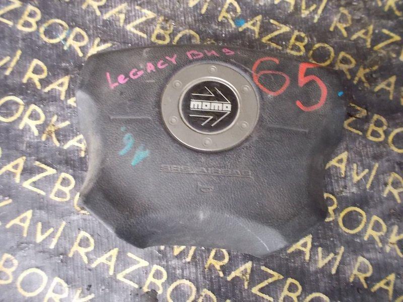 Airbag на руль Subaru Legacy BH5